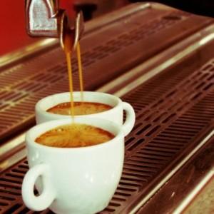 espresso square